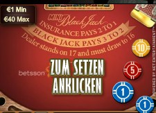 Top Blackjack Spiele