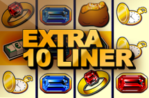 Extra 10 Liner Online Spielautomat
