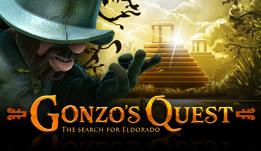 Gonzo's Quest Online Spielautomat