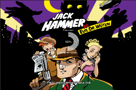 Jack Hammer Online Spielautomat