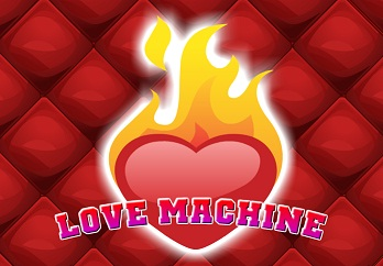 Love Machine Spielautomat