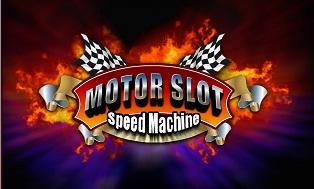 Motor Slot Spielautomat
