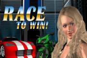 Race to Win Online Spielautomat