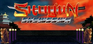Shogun Showdown Spielautomat