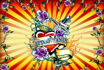 Tattoo Mania Spielautomat