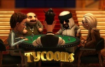 Tycoons Online Spielautomat