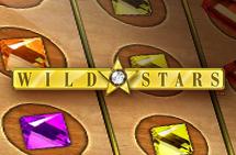 Wild Stars Online Spielautomat